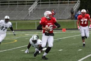Jon Girvin. (Contributed Photo/Edinboro University Sports Information).