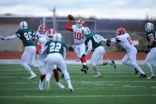 Jake Sisson (Contributed Photo/Edinboro University Sports Information).
