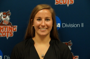 Caitlin Formato, former George Mason women's lacrosse standout, named Edinboro's second women's lacrosse coach in program history (Contributed/EU Sports Information).